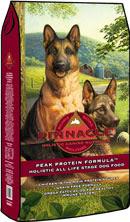 Picture of Pinnacle Peak Protein Formula Grain Free Dry Dog Food