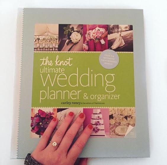 wedding planning wednesday 5 tools you need for wedding