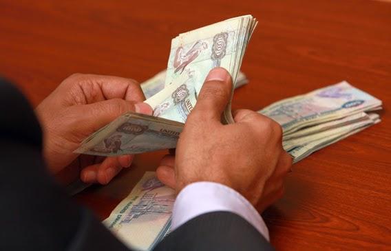 La atracción del dinero, descubre el proceso para atraer dinero