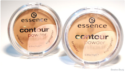 contour powder, new essence Spring/Summer 2016 Release