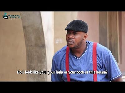 DOWNLOAD: Saamu Alajo (Olugbala) Episode 38 – Yoruba Comedy Series