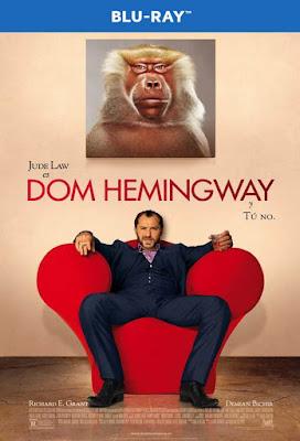 Dom Hemingway 2013 BD25 Latino