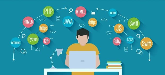 Top 10 programing languages in 2021