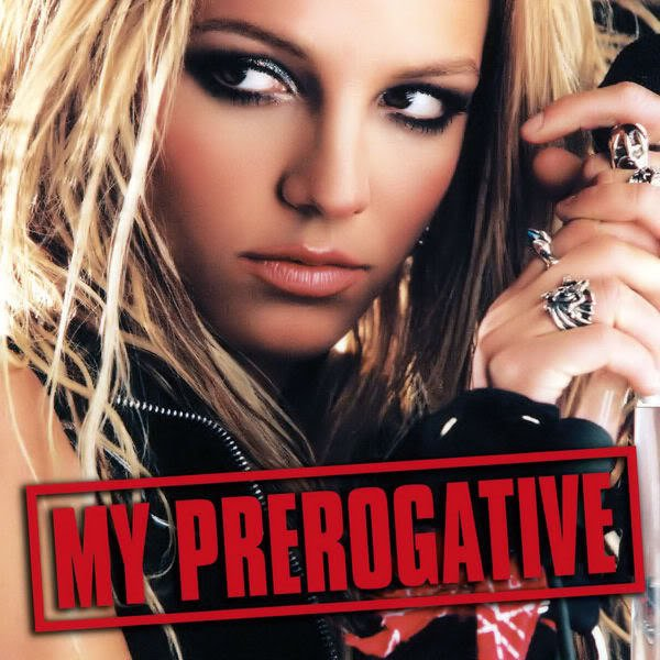 Britney Spears - My Prerogative (Remixes)
