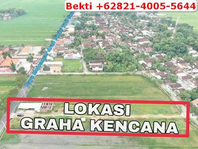 Jual Rumah Fasilitas Lengkap di Mojokerto Dekat Tol, Harga Murah di Mojoanyar, Samping Jalan Raya, Bekti +62821-4005-5644
