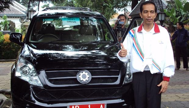 Bela Jokowi soal Mobil Esemka, Jubir TKN Sebut Kegagalan PT SMK setelah Dapat Restu SBY