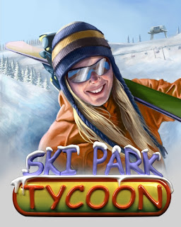 Ski Park Tycoon PC Download