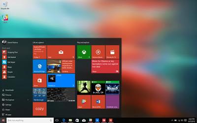 cài đặt, nâng cấp windows 10 tại nhà tphcm