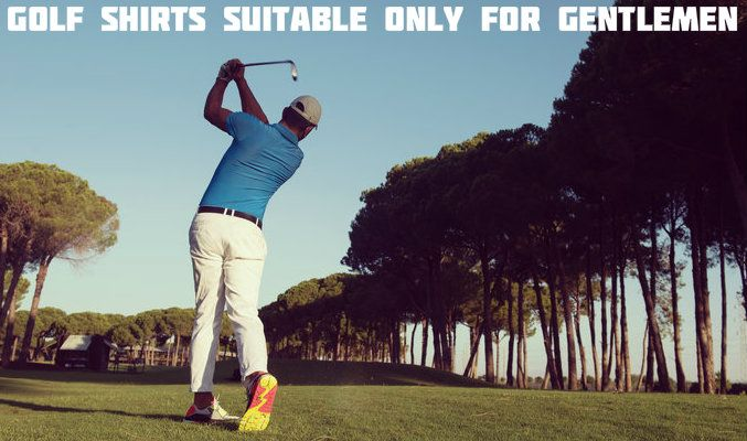 Quality Suppliers of Golf Clothing