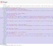 Search Console - Blogger için Breadcrumb hatasının çözümü