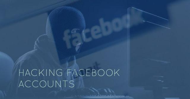 Beberapa Cara Hacker Meretas Akun Facebook dan Cara Melindunginya