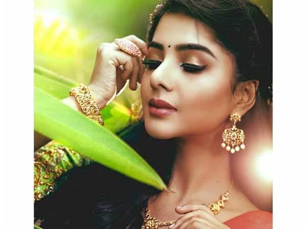 Trending Tamil Film Celebrities 18