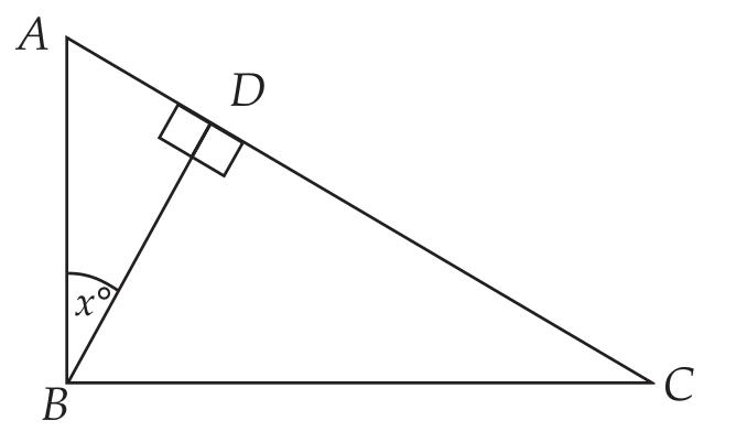 Soal Matematika Online Kelas 9 Smp Bab 1 Kesebangunan Bimbel Brilian