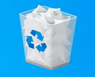 Cara Mematikan Fitur Recycle Bin Windows