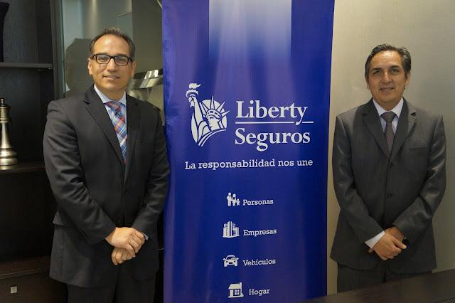 Liberty Seguros obtiene AA en su calificación de perfil general de riesgo