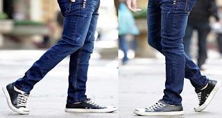 Ada banyak sekali jenis celana jeans yang mempunyai nama sendiri Bahaya Sering Pakai Skinny Jeans untuk Kesehatan
