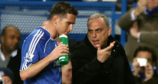 Chelsea ex-boss Avram Grant names 2 things that Lampard must remember during tough run of results