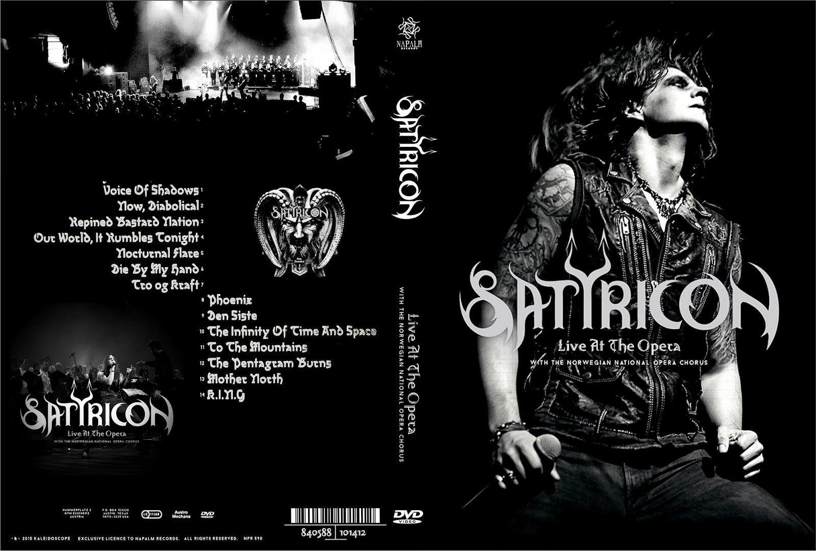 TRISTANIA BAIXAR DVD