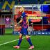 Üres stadionban és egy-két kellemetlen pillanattal mutatkozott be a Barcelona új igazolása