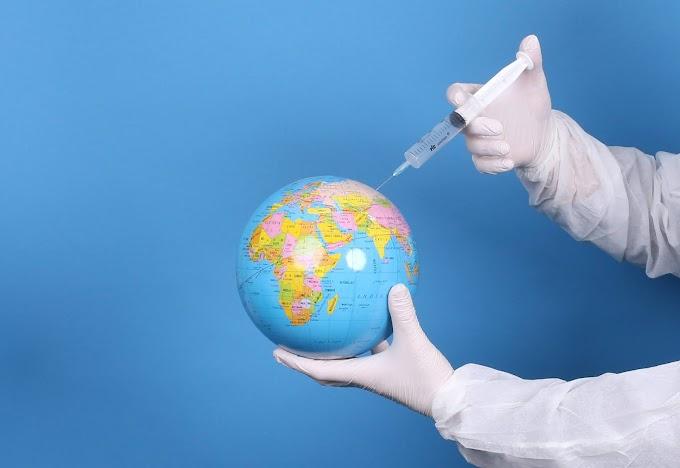 CORONAVIRUS: A Shot in the Arm for Putin - The Geopolitics of Russia's vaccine claim