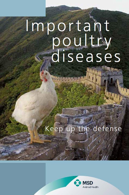Important Poultry Diseases, 5th Edition -WWW.VETBOOKSTORE.COM