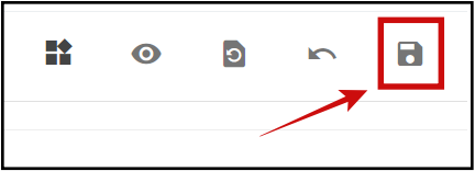 click-on-save-button