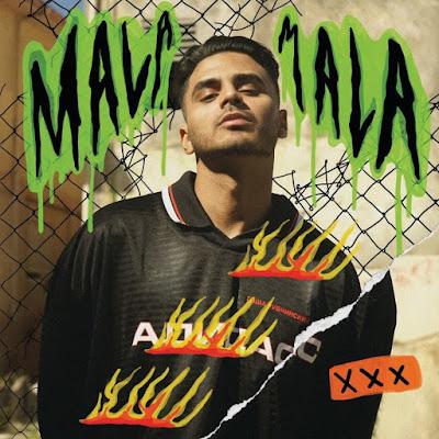 Single: Álvaro Díaz - Mala [2018]