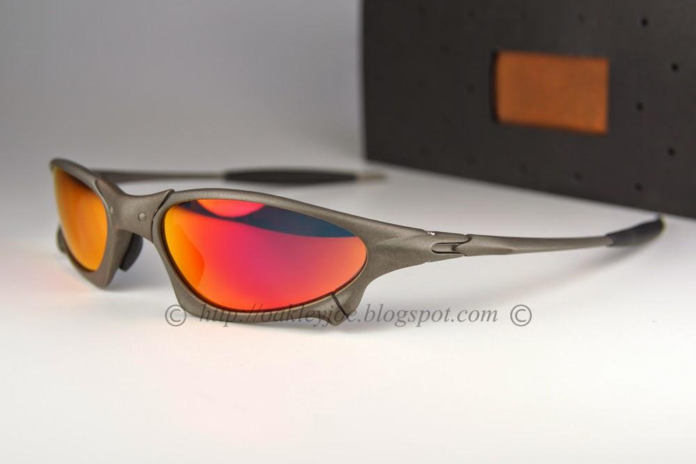 459ec3395a5 Oakley X Metal Penny Lens