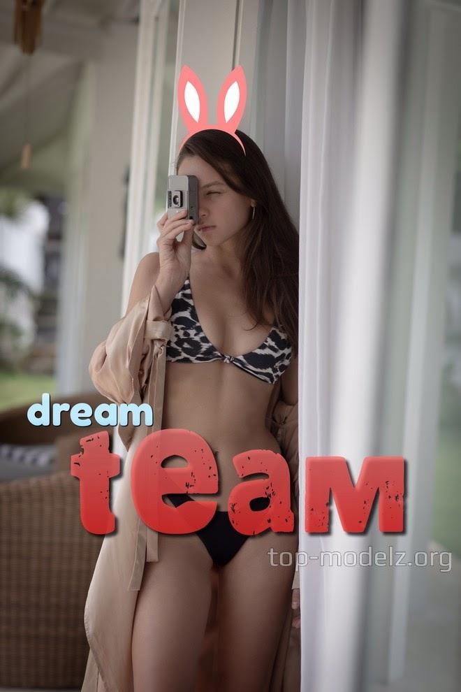 [KatyaClover.Com] Masha - Dream Team