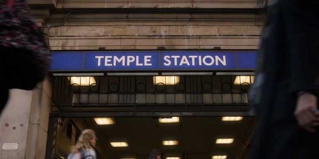 Temple serie Sky