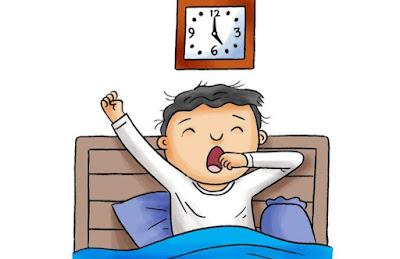 4 Tips  Bangun Tidur di Waktu Subuh dengan Awal
