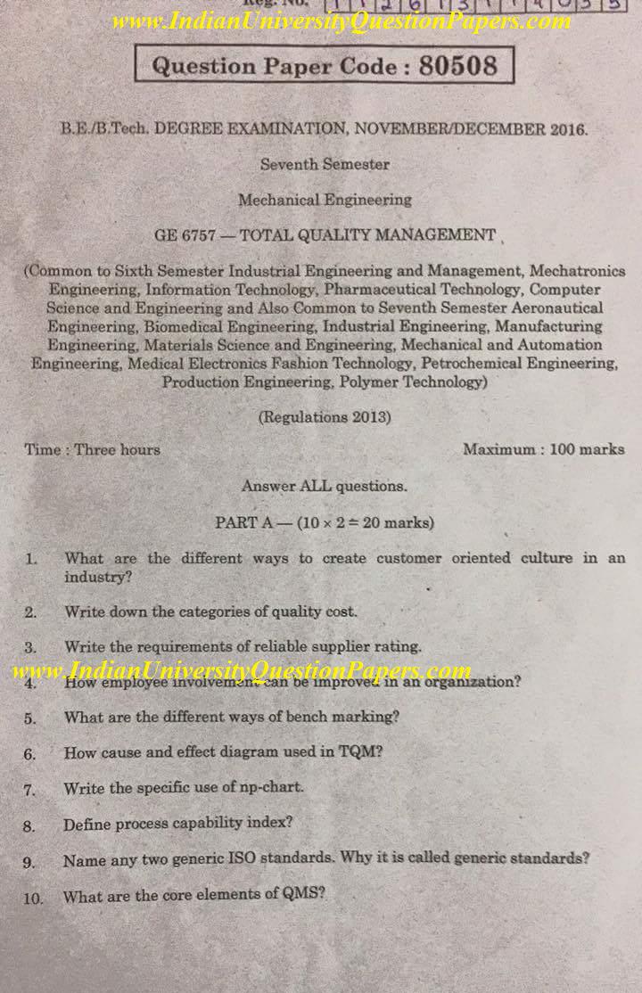 ge6757 question paper nov dec 2018