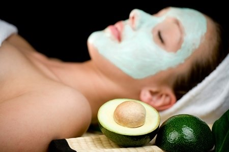 4 công thức làm đẹp da với mặt nạ bơ