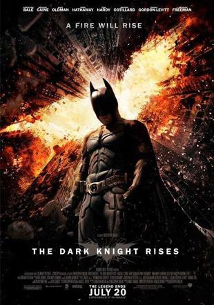 The Dark Knight Rises 2012 BRRip 720p Dual Audio In Hindi English