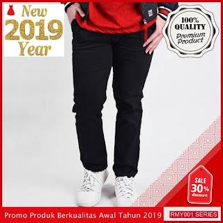 RMY099C39 Celana Panjang Chino Casual Keren A Per BMGShop