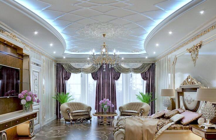 تناسب كبير شراء بيع صفقات كبيرة اسقف غرف نوم Olambreslev Com