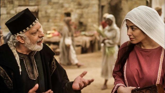 film tentang Tuhan Yesus