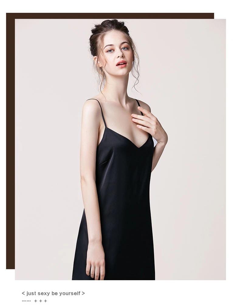 Váy ngủ thanh lịch gợi cảm 6