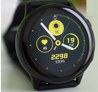 مواصفات ساعة سامسونج جالاكسي واتش اكتيف 2 الألومنيوم - Samsung Galaxy Watch Active2 Aluminum   الإصدار : 44MM (WI-FI) 40MM (WI-FI) SM-R830  مواصفات Galaxy Watch Active2 Aluminum ، سعر ساعة سامسونج جالاكسي واتش اكتيف 2 الألومنيوم - Samsung Galaxy Watch Active2 Aluminum