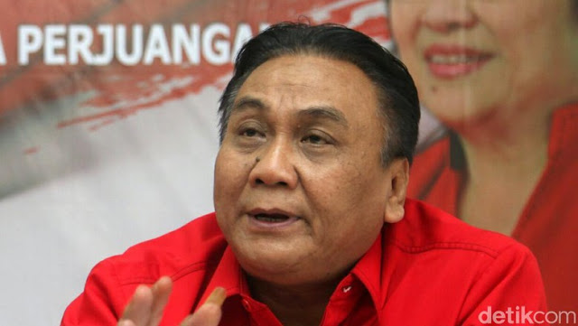 Bupati Boyolali Maki Prabowo, PDIP: Itu Kultur Egaliter Surakarta, Kata Asu itu Sudah Kebiasaan