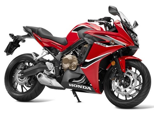Motor Sport 600 cc Terbaru
