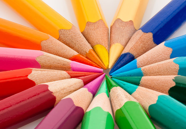 What Your Favorite Color Says About You? Color Psychology