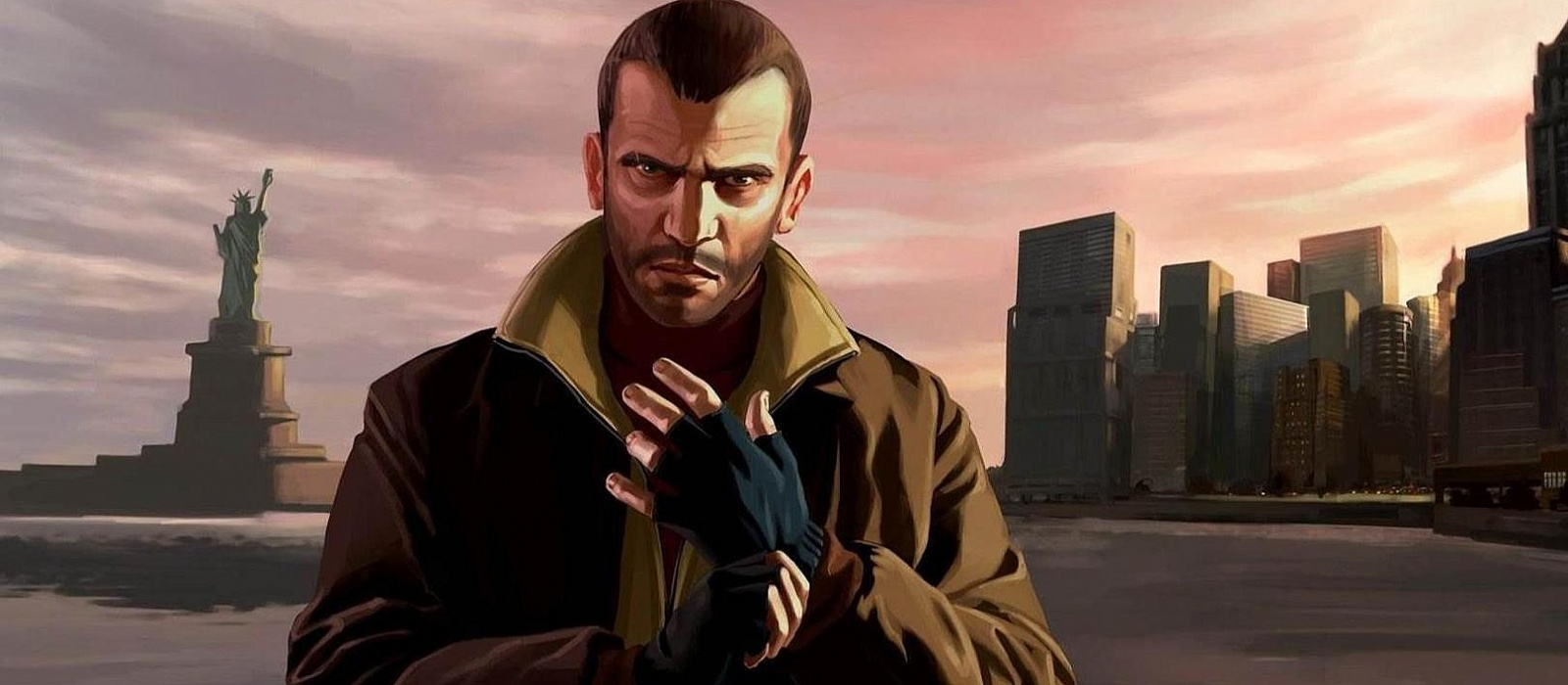 This mod brings multiplayer back to GTA 4. And it even works on Windows XP