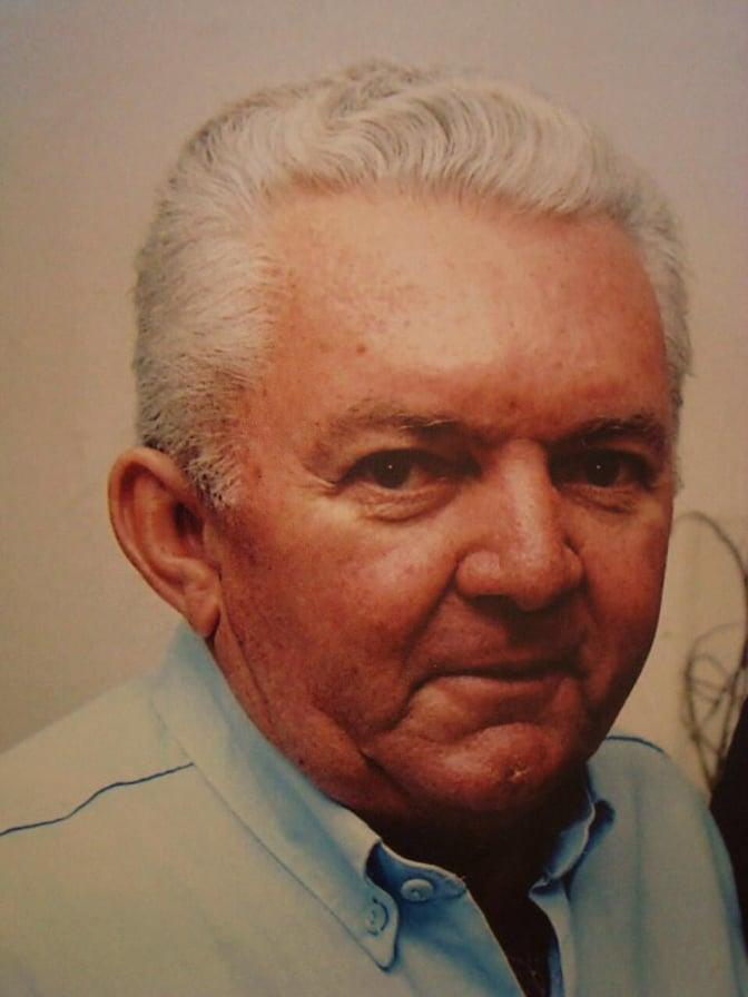 """Figura Elesbonense: Raimundo de Souza Sobrinho, o """"Raimundinho do Cartório""""(1941-2007)"""
