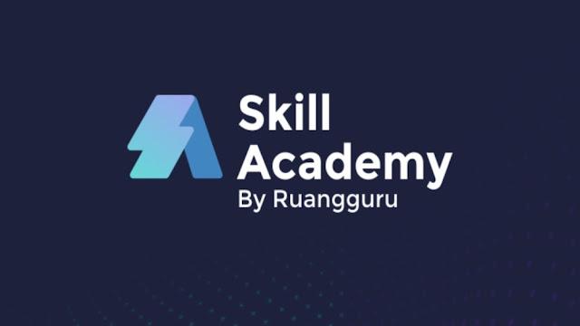 Skill Academy by Ruangguru