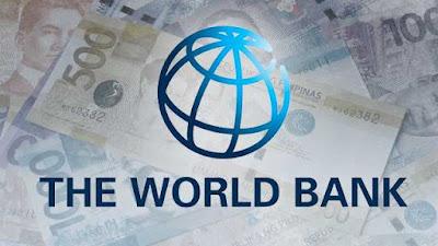 World Bank Forecast on Indian Economy