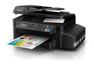 Epson L655 Drivers Download, Printer Price, Review