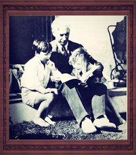 Bertrand Russell'