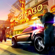 Chicago City Police Story 3D Apk