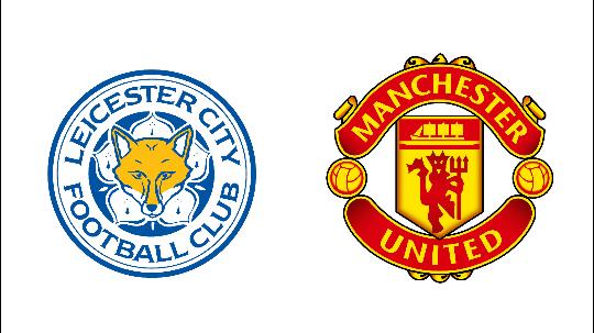 نتيجة مبارة ....مانشستر يونايتد ضد ليستر سيتي ... مباراة قوية في الدوري الإنجليزي